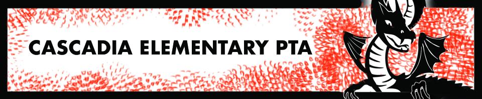 Cascadia Elementary PTA